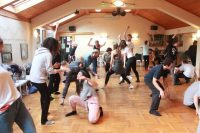 Pirineus Creatius - Dance tools for social inclusion