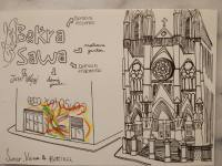 Pirineus Creatius - Sketch'em up Europe